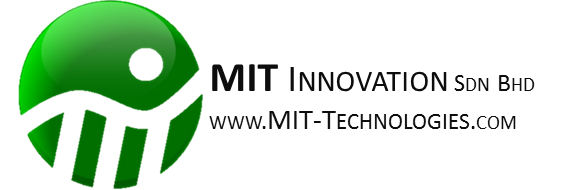 Bronze Sponsor - MIT Innovation
