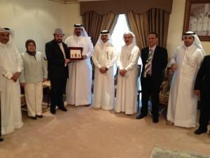 Qatar Chamber of Commerce