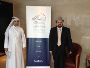 Qatari Business Association